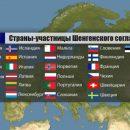 Украинцам усложнят въезд в Шенгенскую зону с 2021 года