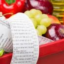 В Госстате показали динамику роста цен на продукты за 2019 год
