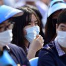 Неизвестный вирус в Китае: число заболевших может в 30 раз превышать официальные данные