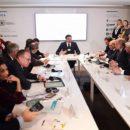 Премьер Гончарук подпишет соглашение с немцами по Укрзализныце 5 февраля