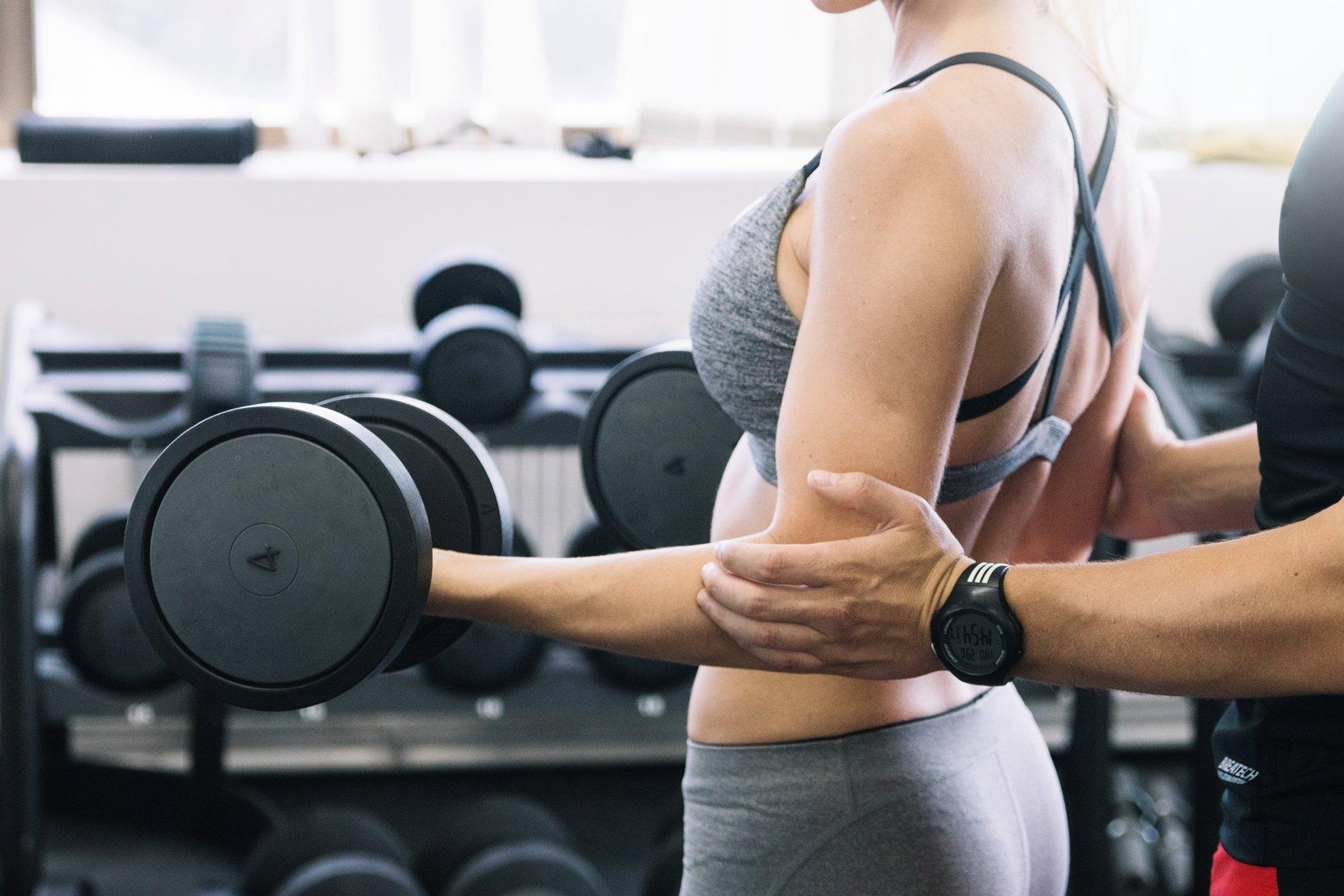 Как быстро стать фитнес-тренером