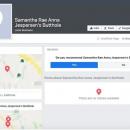 Facebook автоматически создал деловую страницу о «заднице» американки