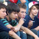 В Украине запретят продавать сигареты лицам младше 21 года