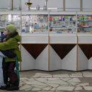 Украинский рынок лекарств снова наполняет фальсификат