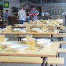 Каждое четвертое школьное меню в Украине не соответствует нормам