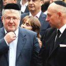 Коломойський відкрив на Прикарпатті 2 компанії з виробництва зброї і боєприпасів