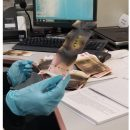 Попытка продезинфицировать деньги от коронавируса в микроволновке закончилась плачевно