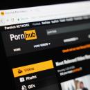 На Pornhub распространяется «коронавирусное» порно