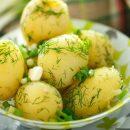Специалисты рассказали, чем полезен картофель