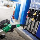 На украинских АЗС резко cнизились цены на топливо