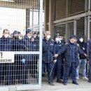 В Италии могут вспыхнуть голодные бунты из-за тотального карантина
