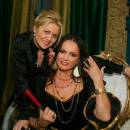 София Ротару показала свою 50-летнюю невестку: певица выглядит ее ровесницей