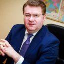 СБУ подозревает госсекретаря Мининфраструктуры в передаче секретных документов