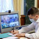 Уменьшение количества заболевших коронавирусом - это результат карантина, - Зеленский