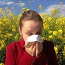 Как определить разницу между симптомами коронавируса и сезонной аллергии