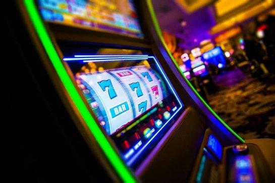 казино поинт