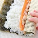 Почему стоит сходить на мастер-класс приготовления суши