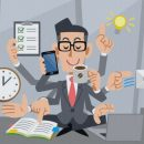 Персональный кайдзен — как повысить продуктивность