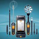 Измерительные приборы Testo для вашего бизнеса