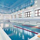 Фитнес клуб с бассейном в Киеве