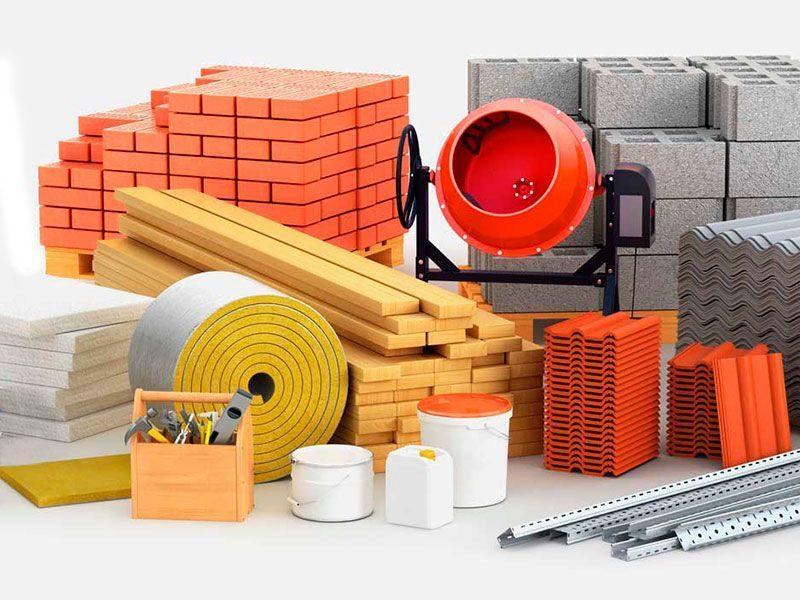 Купить стройматериалы в Киеве по доступным ценам