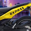 Трейдинг с компанией EXNESS