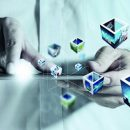 Интерактивная база данных различных предприятий