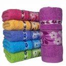 Хлопковые полотенца — универсальный подарок на любой случай жизни