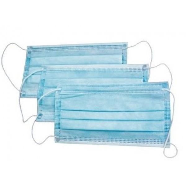4 вида медицинских масок, которые вы можете купить в магазине «MedStor» — здесь вы найдете первоклассные медицинские товары
