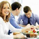 Офисным работникам идеально подойдут обеды с доставкой