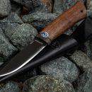 Выбор оружия, ножей и снаряжения для охотников и туристов