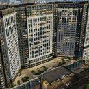 Современный формат жизни в жилом комплексе Поларис на Оболони