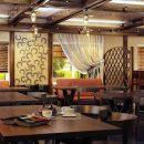 Дизайн кафе и ресторанов в Харькове