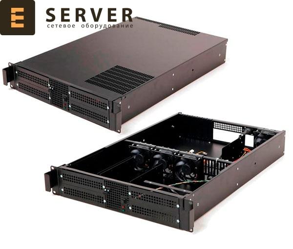 Какие бывают серверные корпуса? Особенности выбора