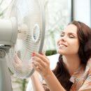 Как пережить жару дома без кондиционера