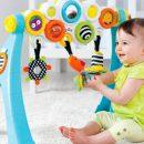 Ассортимент игрушек для самых маленьких
