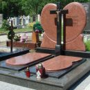 Де замовити гранітний пам'ятник у Львові
