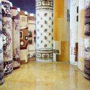 Огромный выбор ковров из разных материалов